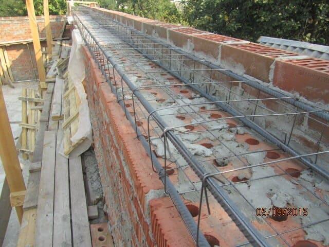 Сколько стоит фундамент под гараж Мытищинский район